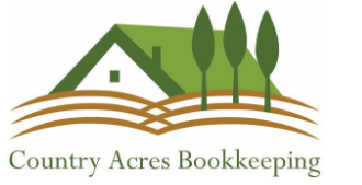 Country Acres Bookkeeping - logo